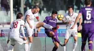 Прогноз и ставка на матч Милан — Фиорентина 20 мая 2018