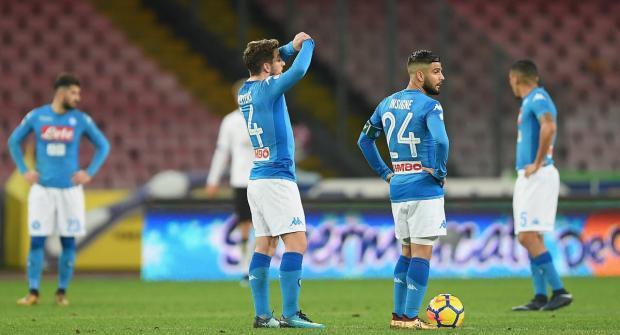 Прогноз и ставка на матч Наполи - Торино 6 мая 2018