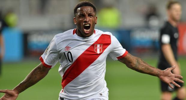 Прогноз и ставка на матч Перу – Шотландия 30 мая 2018