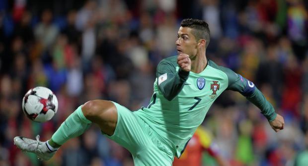 Прогноз и ставка на матч Португалия - Тунис 28 мая 2018