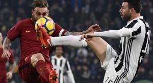 Рома — Ювентус и еще два футбольных матча: экспресс дня на 13 мая 2018