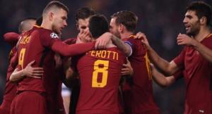 Рома — Ливерпуль и еще два футбольных матча: экспресс дня на 2 мая 2018