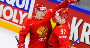 Прогноз и ставка на матч Россия – Швеция 15 мая 2018