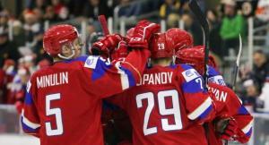 Прогноз и ставка на матч Россия – Швейцария 12 мая 2018
