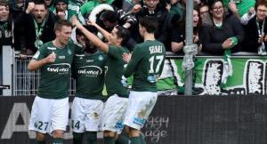 Прогноз и ставка на матч «Сент-Этьен» — «Бордо» 6 мая 2018