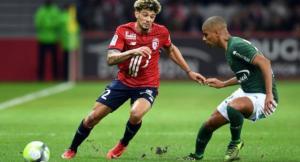 Прогноз и ставка на матч «Сент-Этьен» — «Лилль» 19 мая 2018