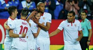 Прогноз и ставка на матч Севилья – Реал Сосьедад 4 мая 2018