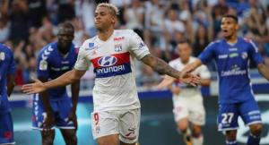 Прогноз и ставка на матч «Страсбур» — «Лион» 12 мая 2018