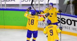 Прогноз и ставка на матч Швеция – США 19 мая 2018