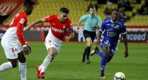 Прогноз и ставка на матч «Труа» — «Монако» 19 мая 2018 года
