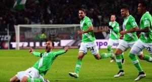 Вольфсбург — Хольштейн Киель и еще два футбольных матча: экспресс дня на 17 мая 2018