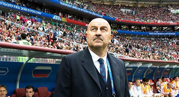 5 выгодных ставок на Россию в матче с Уругваем