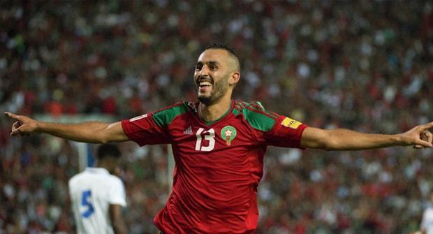 прогноз и ставка Марокко - Иран