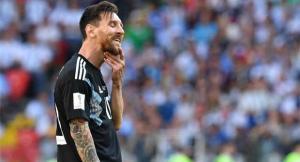 Германия и Аргентина больше не фавориты своих групп