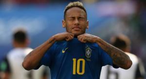 Сборная Бразилии больше не фаворит ЧМ-2018