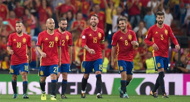 прогноз и ставка Португалия - Испания