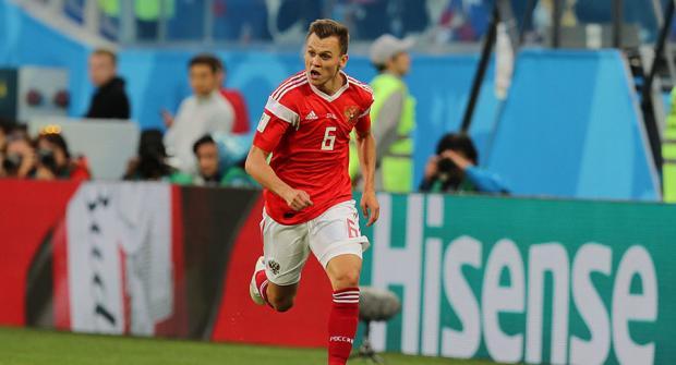 🧐5 выгодных ставок на матч Испания - Россия