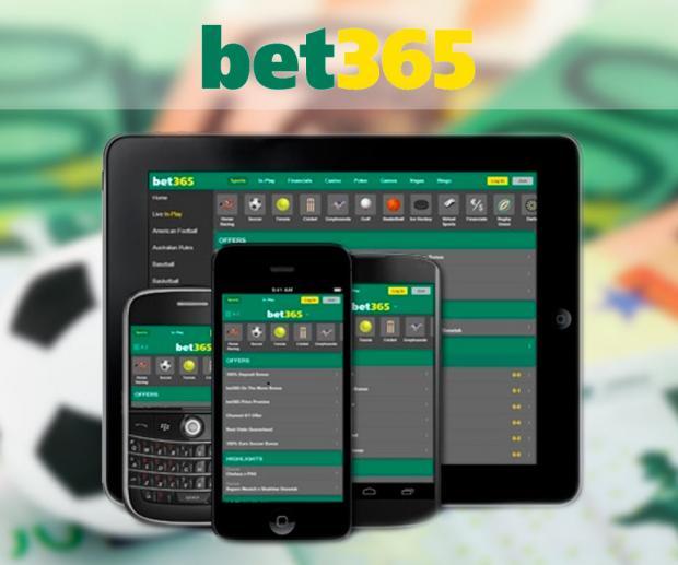 Bet365 мобильные приложения и моб версия