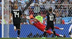 Прогноз и ставка на матч Аргентина — Хорватия 21 июня 2018