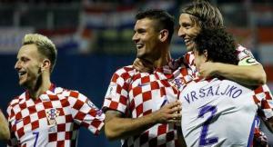 Аргентина — Хорватия и еще два футбольных матча: экспресс дня на 21 июня 2018
