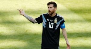 Прогноз и ставка на игру Аргентина – Хорватия 21 июня 2018