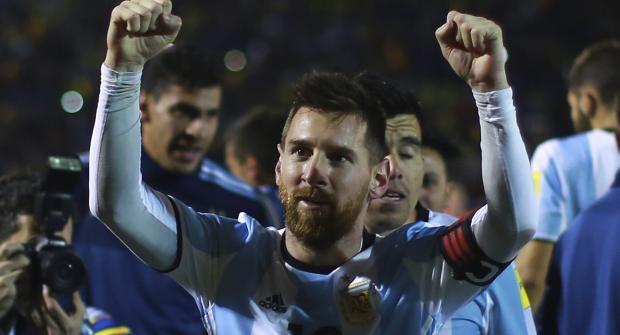 Прогноз и ставка на игру Аргентина – Исландия 16 июня 2018