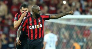 Атлетико Паранаэнсе — Сан-Паулу и еще два футбольных матча: экспресс дня на 9 июня 2018