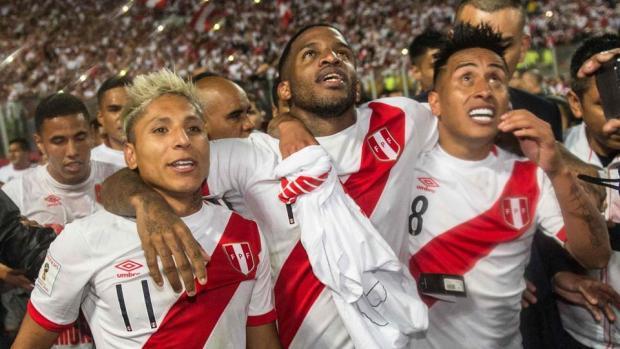 Австралия - Перу прогноз