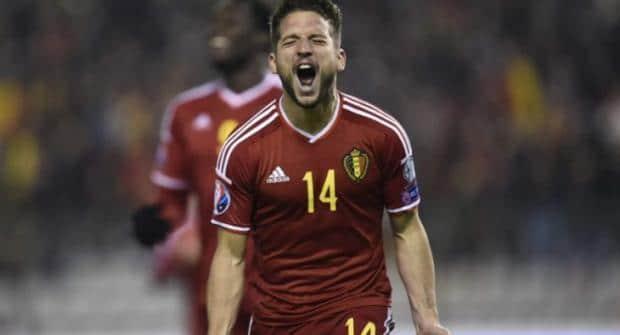 Прогноз и ставка на матч Бельгия – Панама 18 июня 2018