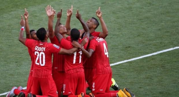 прогноз Бельгия - Панама 18 июня