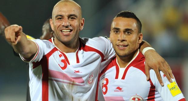 Бельгия - Тунис прогноз