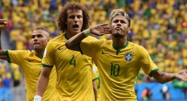 Бразилия — Коста-Рика и еще два футбольных матча: экспресс дня на 22 июня 2018