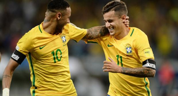 прогноз Бразилия - Швейцария