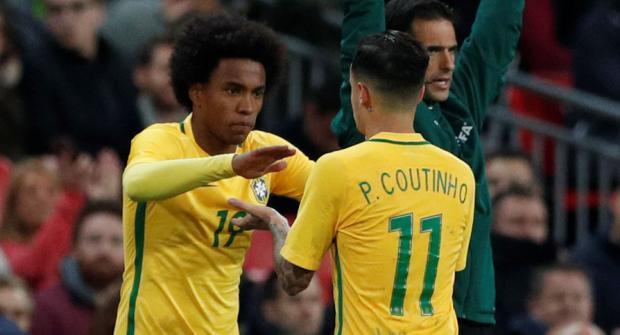 Прогноз и ставка на матч Бразилия – Швейцария 17 июня 2018