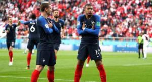 Прогноз и ставка на матч Дания — Франция 26 июня 2018