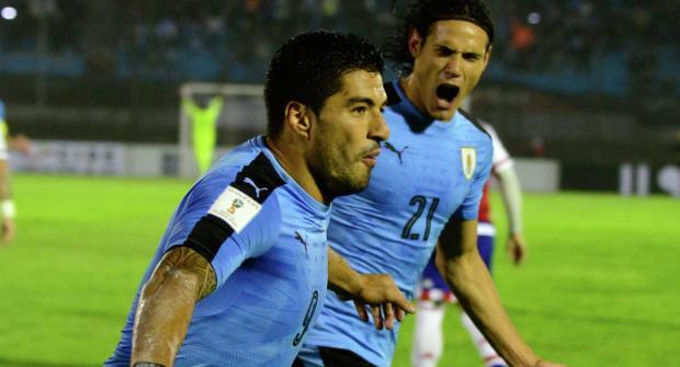 прогноз Египет - Уругвай