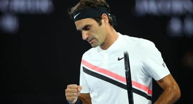 Прогноз и ставка на игру Роджер Федерер – Денис Кудла 23 июня 2018