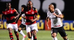 Фламенго — Коринтианс и еще два футбольных матча: экспресс дня на 3 июня 2018