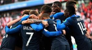 Прогноз и ставка на матч Франция — Аргентина 30 июня 2018