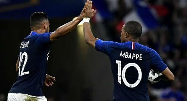 Прогноз и ставка на матч Франция — Австралия 16 июня 2018