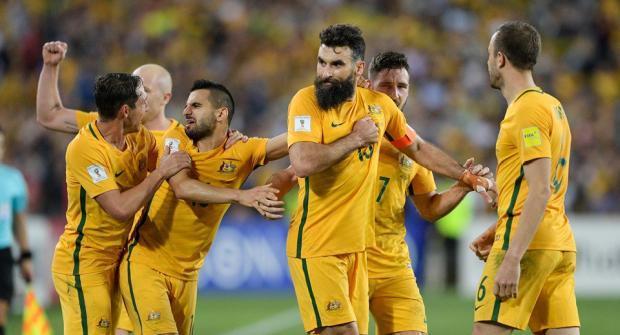Франция — Австралия и еще два футбольных матча: экспресс дня на 16 июня 2018