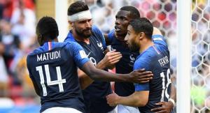 Прогноз и ставка на матч Франция — Перу 21 июня 2018