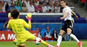 Прогноз и ставка на матч Германия — Мексика 17 июня 2018
