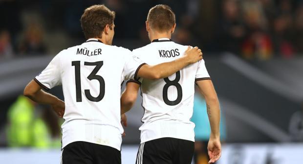 Германия — Швеция и еще два футбольных матча: экспресс дня на 23 июня 2018