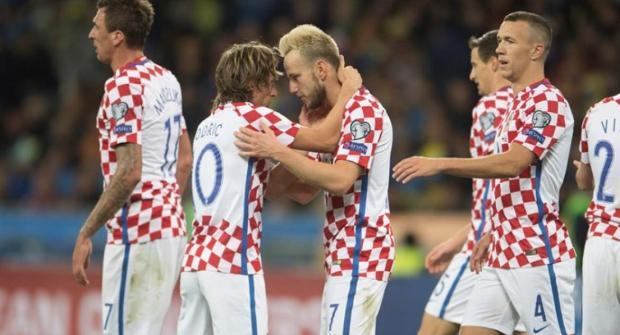 Прогноз и ставка на матч Хорватия - Сенегал 8 июня 2018