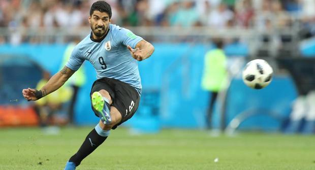 Уругвай – Россия прогноз