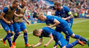 Прогноз и ставка на матч Исландия – Гана 7 июня 2018