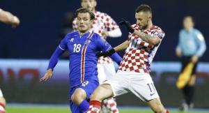 Прогноз и ставка на игру Исландия – Хорватия 26 июня 2018