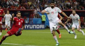 Прогноз и ставка на матч Испания – Марокко 25 июня 2018