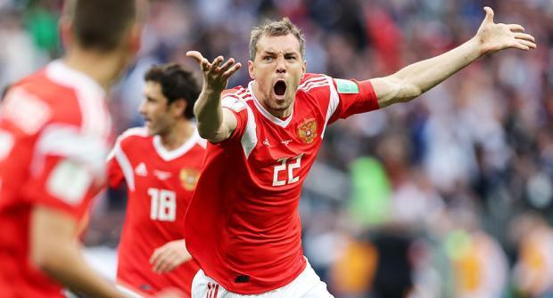 Испания — Россия и еще два футбольных матча: экспресс дня на 1 июля 2018